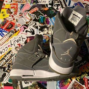 Size 6 Nike air Jordan